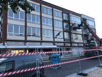 leefomgeving asbest vrij maken