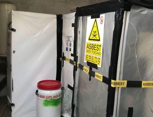 Asbest zelf verwijderen als particulier: wat is de regelgeving?